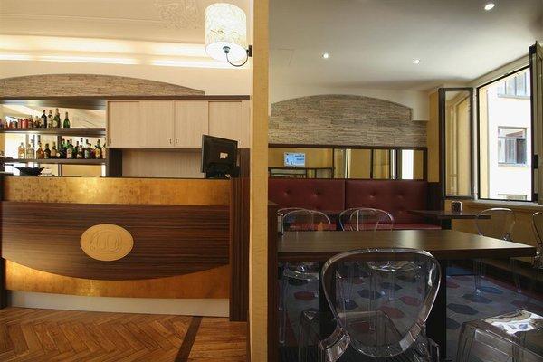 Hotel Panizza - фото 9