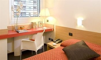 Residence Osoppo - Gruppo MiniHotel, Милан