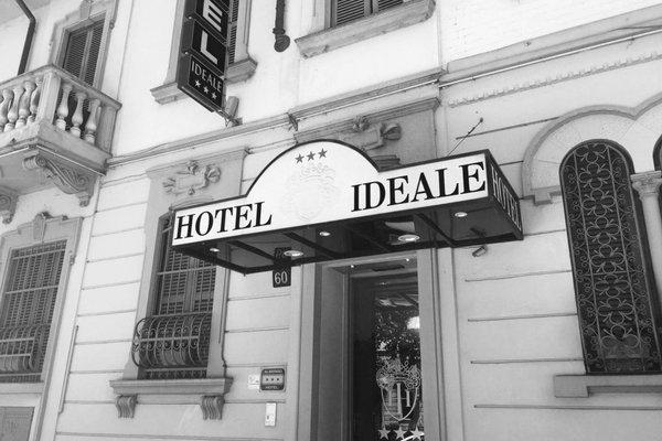 Hotel Ideale - фото 17