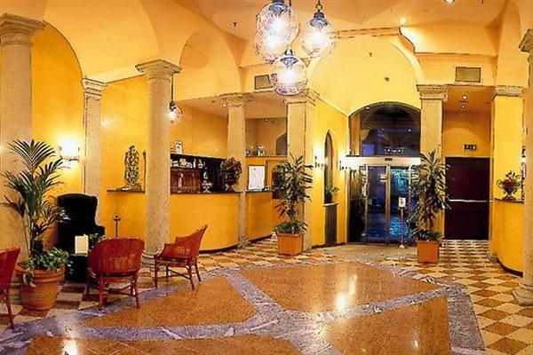 Hotel Regina - фото 17