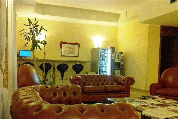 Residence Bianca Croce - фото 10