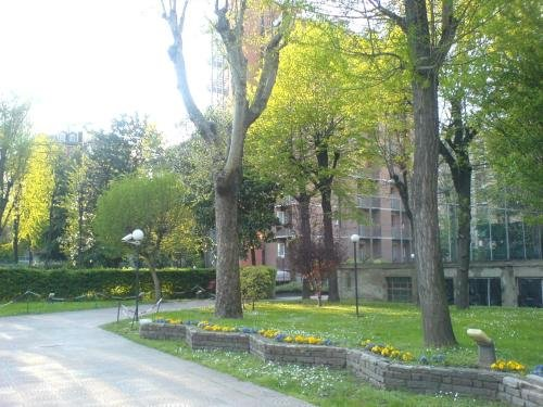 Residence Bianca Croce - фото 22