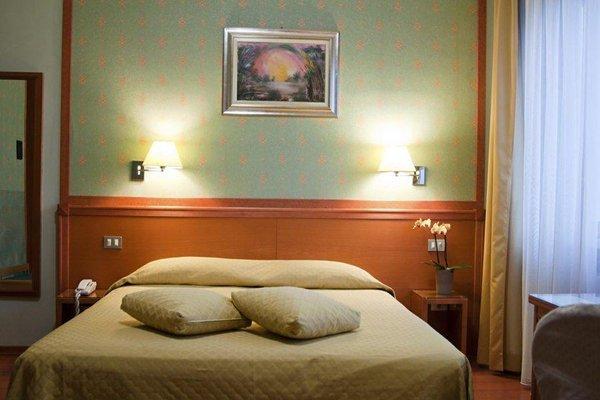 Eco-Hotel La Residenza - фото 32