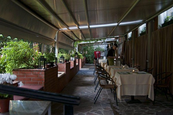 Eco-Hotel La Residenza - фото 16