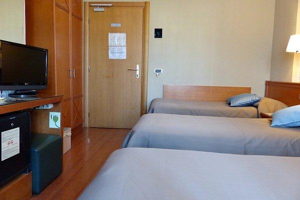 Eco-Hotel La Residenza - фото 5