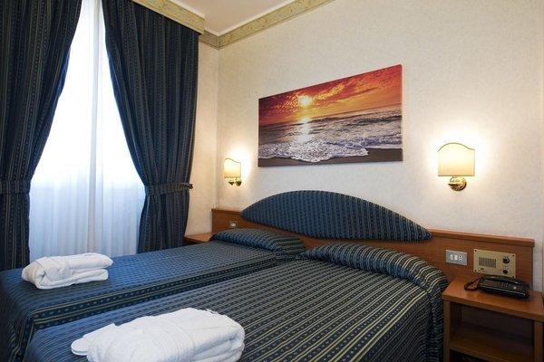 Hotel Mec - фото 8
