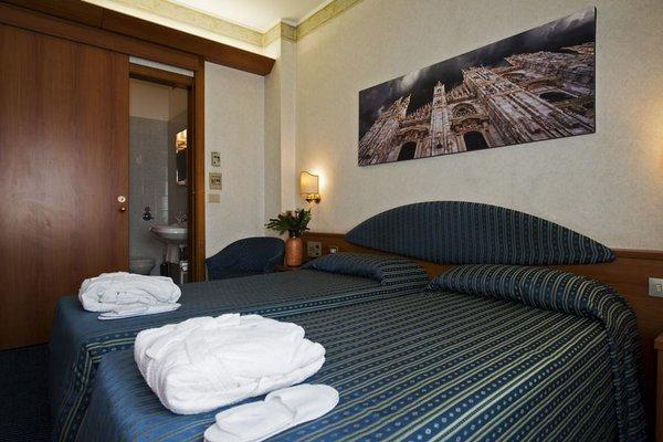 Hotel Mec - фото 1