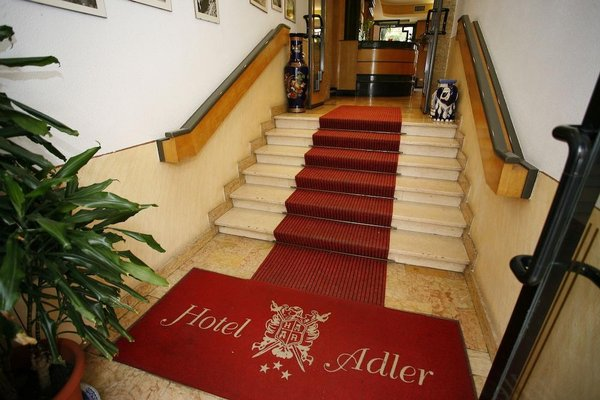 Hotel Adler - фото 16