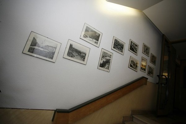 Hotel Adler - фото 17