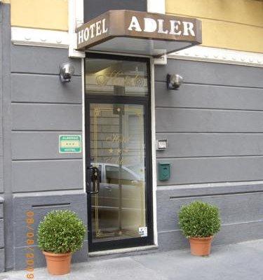 Hotel Adler - фото 21