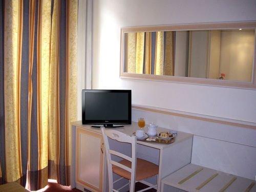 Hotel Adler - фото 6