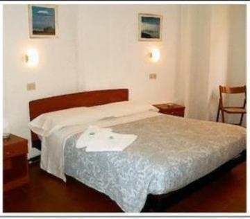 Hotel Mercurio - фото 1