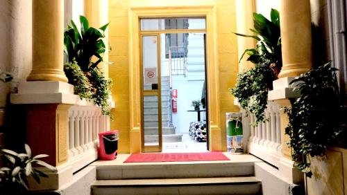 Hotel Mercurio - фото 15