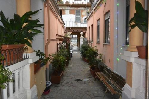 Hotel Mercurio - фото 21
