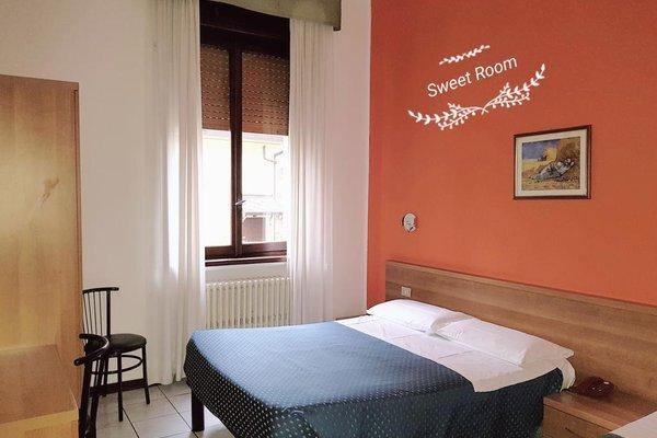 Hotel Catalani e Madrid - фото 22