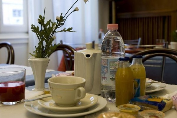 Hotel Catalani e Madrid - фото 12