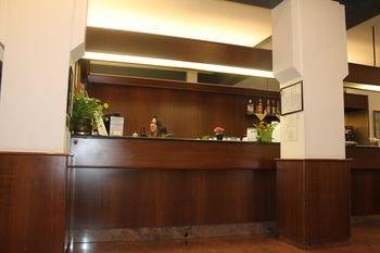 Hotel Catalani e Madrid - фото 15