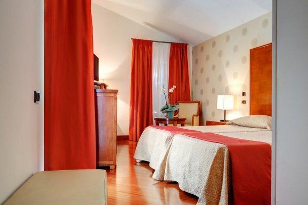 Delle Nazioni Milan Hotel - фото 2