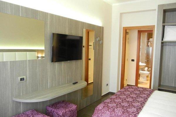 Delle Nazioni Milan Hotel - фото 4