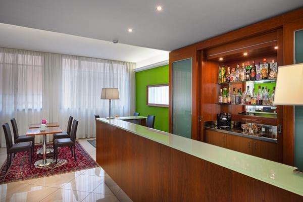 Hotel Berlino - фото 18
