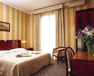 Hotel Liberty - фото 1
