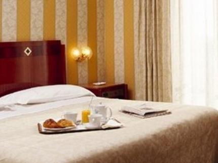 Hotel Liberty - фото 4