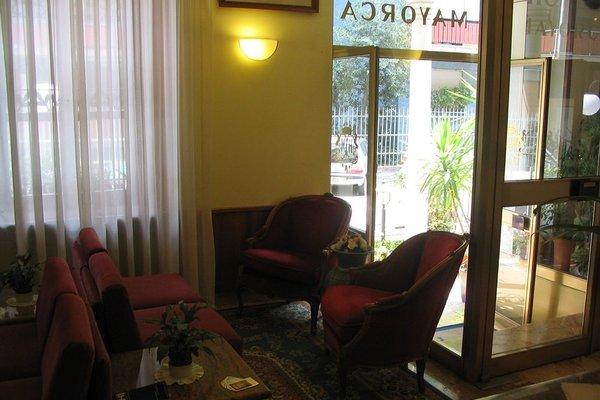 Hotel Mayorca - фото 11