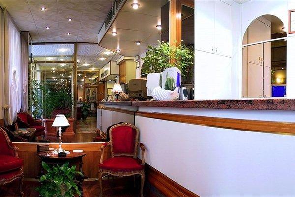 Hotel Mayorca - фото 18