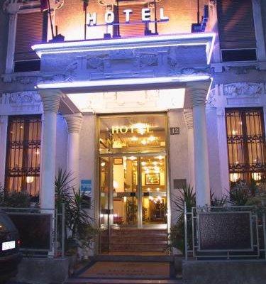 Hotel Mayorca - фото 23