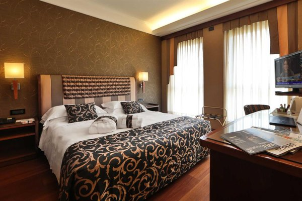 Best Western Madison Hotel - фото 1