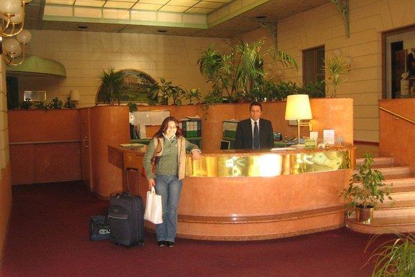 Albert Hotel - фото 14