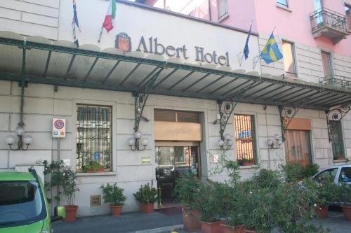 Albert Hotel - фото 22