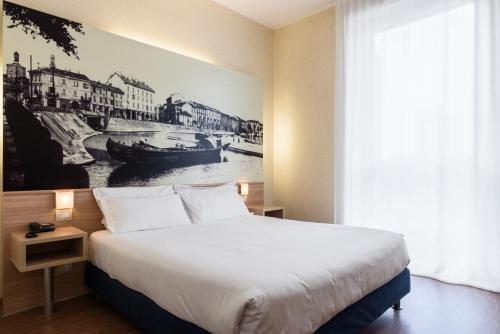 Hotel Aosta - Gruppo MiniHotel - фото 1