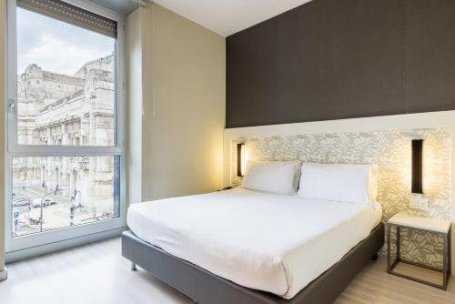 Hotel Aosta - Gruppo MiniHotel - фото 2