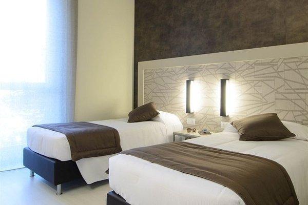 Hotel Aosta - Gruppo MiniHotel - фото 3