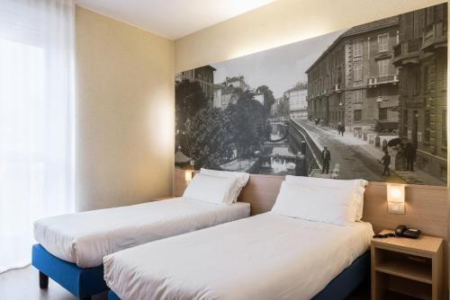 Hotel Aosta - Gruppo MiniHotel - фото 4