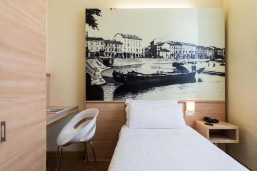 Hotel Aosta - Gruppo MiniHotel - фото 5