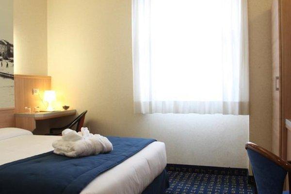 Hotel Aosta - Gruppo MiniHotel - фото 6