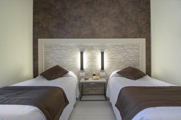 Hotel Aosta - Gruppo MiniHotel - фото 7