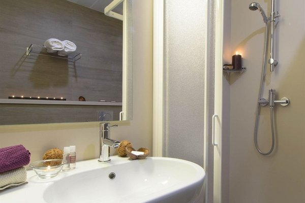 Hotel Aosta - Gruppo MiniHotel - фото 9