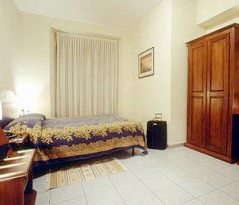 Hotel Pavone - фото 50