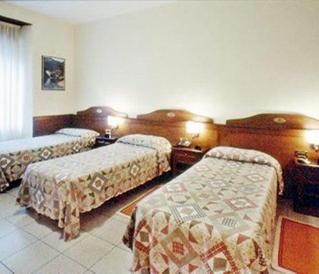 Hotel Pavone - фото 1