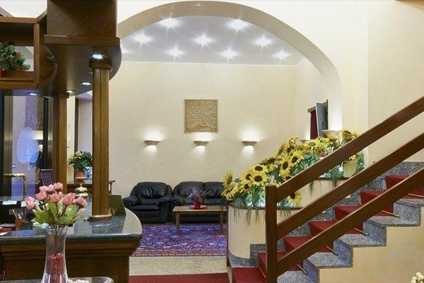 Hotel Pavone - фото 12
