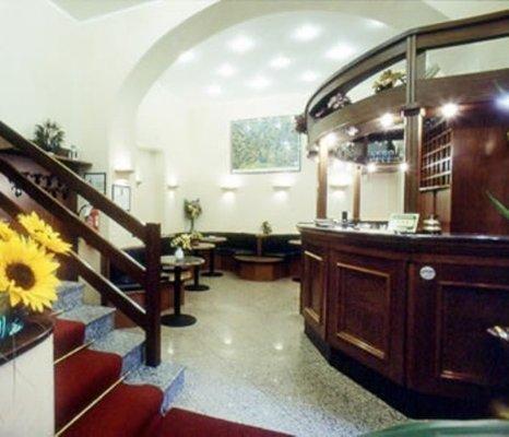 Hotel Pavone - фото 16