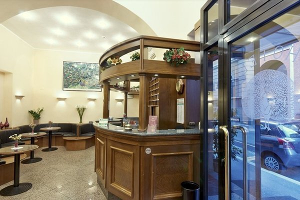 Hotel Pavone - фото 18