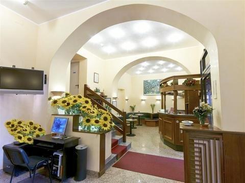 Hotel Pavone - фото 19
