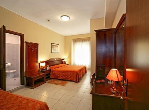 Hotel Pavone - фото 2
