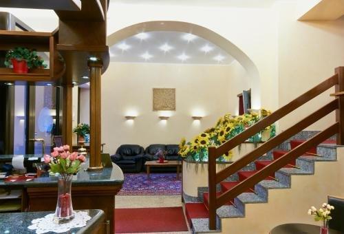 Hotel Pavone - фото 20