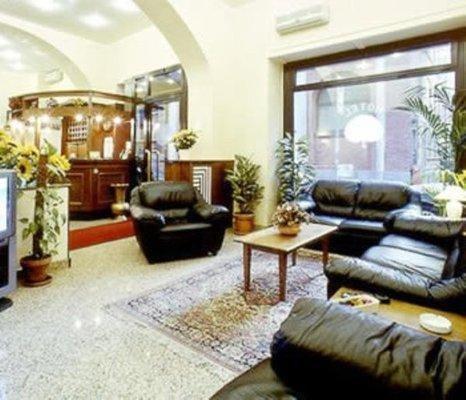 Hotel Pavone - фото 5