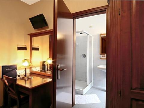 Hotel Pavone - фото 6